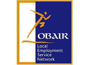 OBAIR Local Employment Service Network Digital Signage by All Vision Media