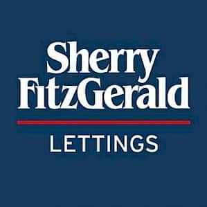 Sherry FitzGerald Lettings Digital Signage by All Vision Media