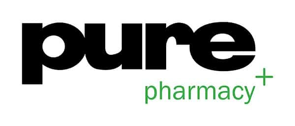 Pure Pharmacy Digital Signage by All Vision Media